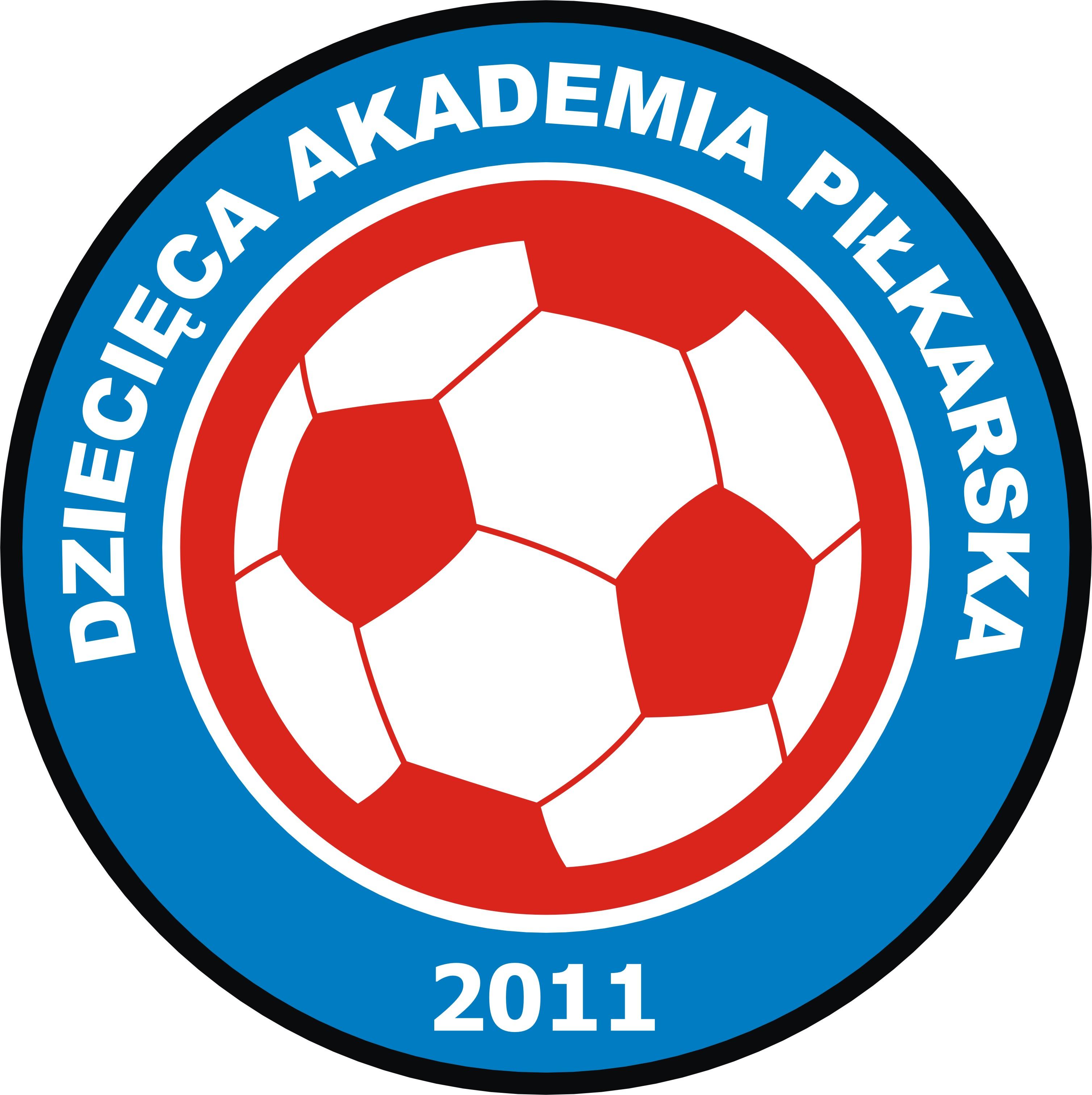 Dziecięca Akademia Piłkarska