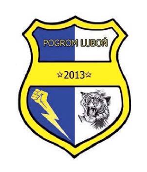 Pogrom Luboń