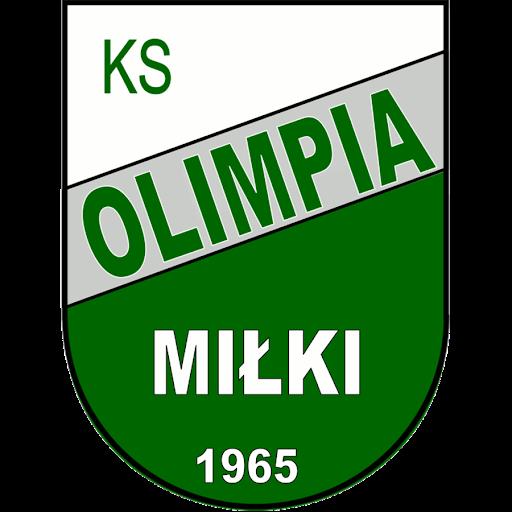 Olimpia Miłki